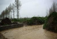 افزایش ریزگردها در مناطق سیل&#۸۲۰۴;زده پس از فروکش سیلاب