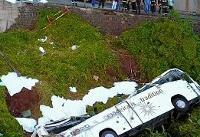 Holiday island mourns after bus crash kills 29 German tourists