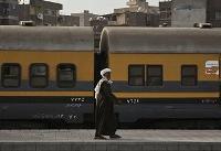 حادثه ریلی در مصر دهها زخمی بهجا گذاشت