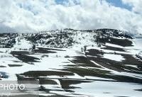 ورود سامانه بارشی جدید به کشور از دوشنبه/ افت محسوس دما در شمال کشور
