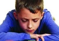 گمشدگی از چالش های اصلی کودکان اوتیسم است