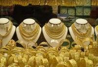 قیمت طلا ٤٠ هزار تومان ارزان شد