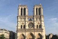 Mystery man in viral photo taken hour before Notre Dame Cathedral fire identified