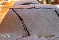 اطلاعیه هواشناسی درباره بارش برف در برخی استانها/ طی روزهای آینده از سفر خودداری کنید