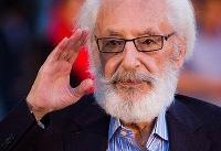 «جمشید مشایخی» هنرمند پیشکسوت درگذشت