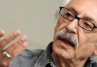 کمال الملک سینمای ایران دارفانی را وداع گفت