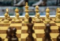حضور شطرنجبازان ایران در مسابقات قهرمانی انفرادی آسیا