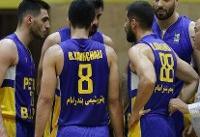 تغییر احتمالی در برنامه مرحله ردهبندی لیگ برتر بسکتبال