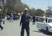 حمله به وزارت مخابرات افغانستان با ۷ کشته به پایان رسید
