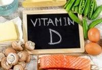 مصرف ویتامین D راهی برای مبارزه با سرطان های گوارش