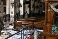 Sri Lanka church and hotel explosions: More than 200 dead in Easter Sunday bomb attacks