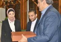 حناچی: با ضمانت دولت عراق سرمایهگذاری بخشخصوصی ایران در بغداد امکانپذیر است