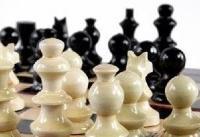 صدرنشینی شطرنجباز ایران در مسابقات بینالمللی گیوتای چین