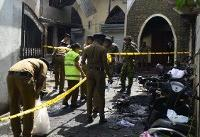 Trump mistakenly tweets millions dead in Sri Lanka explosions on Easter Sunday