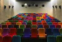 وضعیت سالن های سینما تا پایان سال ۹۷ بررسی شد