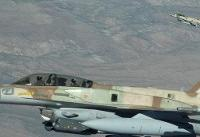 Israeli F-16 Jets Blew Up a Syrian Missile Factory (And Russia's Air Defense Missiles Didn't Strike)