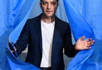 Ukraine defies anti-Semitic past with Zelensky victory