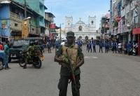 Hundreds hurt as blasts hit Sri Lanka churches, hotels