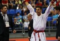 وزارت ورزش باید پاسخگو باشد/ منتقدان کاراته کجا هستند؟