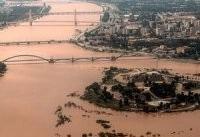 چرا سیلاب&#۸۲۰۴;های ایران گل آلود است؟