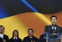 Ukraine vote pits young comic against reformer incumbent