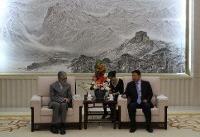 ایران میتواند برای توسعه اقتصاد آسیا ظرفیتی راهبردی به حساب بیاید