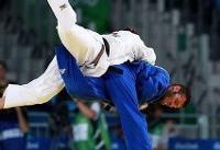 پایان کار جودوی ایران در قهرمانی آسیا بدون مدال