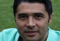فراز فاطمی مدیر اجرایی تیم فوتبال جوانان ایران شد