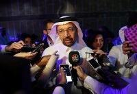 عربستان: تحولات بازار نفت را به دقت زیر نظر میگیریم