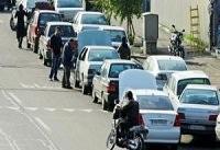 چاقوکشی و درگیری&#۸۲۰۴;های منجر به قتل در تهران سر جای پارک