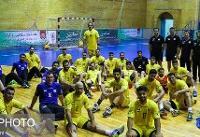 تیم ملی هندبال همچنان بلاتکلیف/ رییس و دبیر فدراسیون در سکوت!
