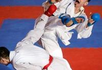 پرونده سوپر لیگ کاراته بسته می شود