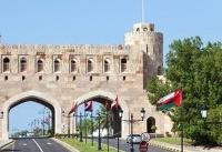 منفی شدن چشمانداز اقتصادی عمان