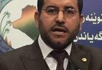 یک مسئول عراقی: برای دریافت معافیت از تحریمهای ضد ایرانی تمام تلاش خود را خواهیم کرد