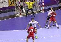 تیم ملی هندبال در رقابتهای انتخابی المپیک شرکت میکند