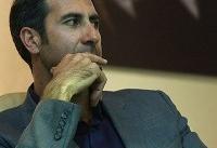 بهنام محمودی: والیبال باید به المپیک برسد/ عدم ثبات مدیریت به تیم ملی ضربه میزند
