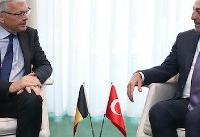 مخالفت ترکیه و بلژیک با تحریمهای آمریکا علیه نفت ایران
