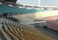 سرانه فضای ورزشی استان قم بسیار ناچیز است