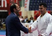 انتظار به حق از سرمربی تیم ملی کاراته/ نباید به یک «طلا» قانع بود