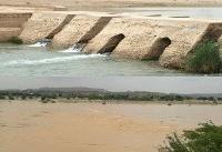 خسارت ۷۰ میلیاردی سیل به پایگاههای میراث ملی و جهانی