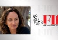 نشست مطبوعاتی جولی برتوچلی مستندساز و دستیار سابق کیشلوفسکی