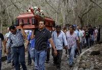 مکزیک | قربانیان بی شمار جنگ مواد مخدر