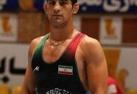 سومین مدال ایران به دست آمد/ امامی برنز گرفت