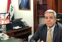 کاردار سفارت عراق در دوحه: نشست پارلمانی بغداد رقبای سیاسی را دور یک میز نشاند