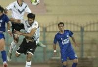 گلگهر سیرجان و شاهین شهرداری بوشهر به لیگ برتر صعود کردند
