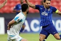 لطمهای که استقلال به الهلال زد/ سعودیها به AFC شکایت میکنند!