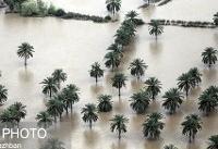 جبران کمبارشی دوسال گذشته با بارندگی ۷ ماه اخیر