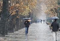 بارشها تا دو روز آینده در کشور ادامه دارد
