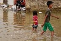 احتمال شیوع بیماری&#۸۲۰۴;های منتقله از آب های آلوده در مناطق سیل زده