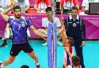 آغاز اردوی تیم ملی والیبال دانشجویان از فردا